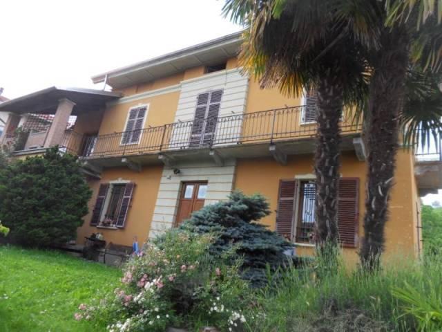 Villa in vendita a Biella, 3 locali, prezzo € 228.000 | CambioCasa.it
