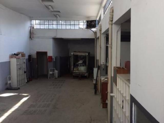 Laboratorio in vendita a Torino, 1 locali, zona Zona: 12 . Barca-Bertolla, Falchera, Barriera Milano, Corso Regio Parco, Rebaudengo, prezzo € 42.000 | CambioCasa.it