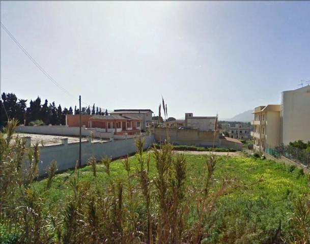 Terreno Agricolo in vendita a Balestrate, 9999 locali, prezzo € 55.000 | CambioCasa.it
