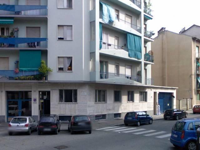 Magazzino in vendita a Torino, 1 locali, zona Zona: 11 . Regio Parco, Vanchiglia, Lungo Po, Vanchiglietta, prezzo € 55.000   CambioCasa.it