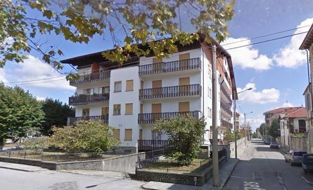 Appartamento in vendita a Luserna San Giovanni, 6 locali, prezzo € 78.000 | CambioCasa.it