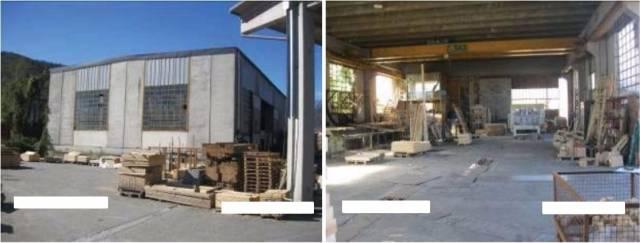 Capannone in vendita a Luserna San Giovanni, 9999 locali, prezzo € 108.000 | CambioCasa.it