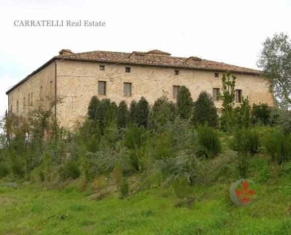 Palazzo / Stabile in vendita a Asciano, 6 locali, prezzo € 5.900.000 | CambioCasa.it