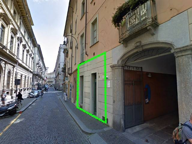 Negozio / Locale in vendita a Torino, 3 locali, zona Zona: 1 . Centro, Quadrilatero Romano, Repubblica, Giardini Reali, prezzo € 95.000 | CambioCasa.it