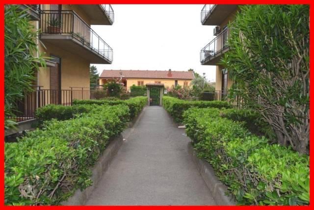 Appartamento in vendita a Mascalucia, 3 locali, prezzo € 128.000 | CambioCasa.it
