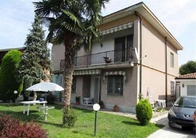 Villa in vendita a Trescore Cremasco, 1 locali, prezzo € 300.000 | CambioCasa.it