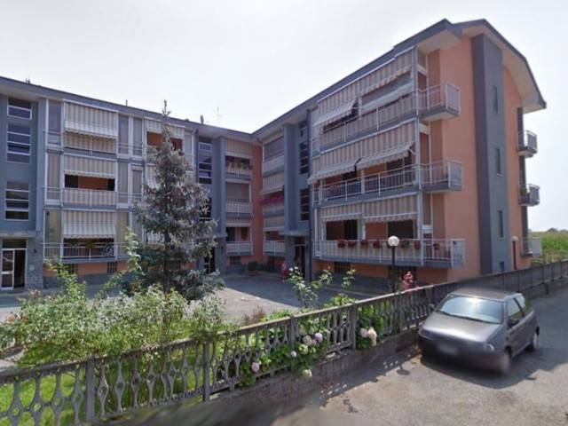 Magazzino in vendita a Airasca, 1 locali, prezzo € 26.000 | CambioCasa.it