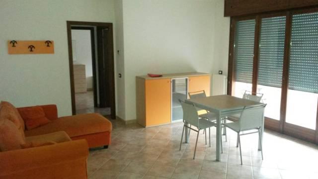 Appartamento in affitto a Sant'Agostino, 1 locali, prezzo € 400 | CambioCasa.it