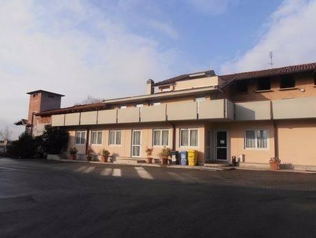 Capannone in vendita a Rivarolo Canavese, 6 locali, prezzo € 400.000 | CambioCasa.it