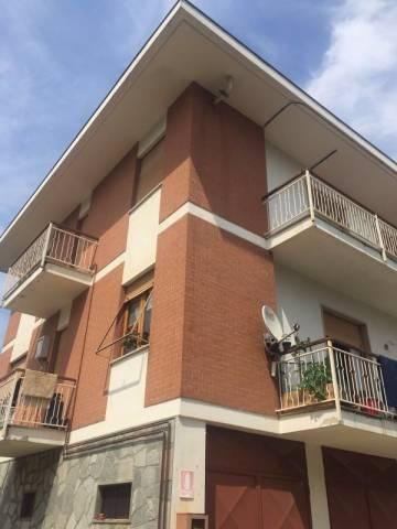 Appartamento in affitto a Luserna San Giovanni, 2 locali, prezzo € 300 | CambioCasa.it