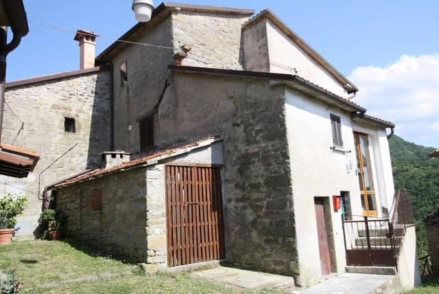 Soluzione Indipendente in vendita a Sansepolcro, 4 locali, prezzo € 88.000   CambioCasa.it