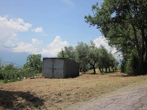 Terreno Edificabile Residenziale in vendita a Colledara, 9999 locali, prezzo € 10.500 | CambioCasa.it