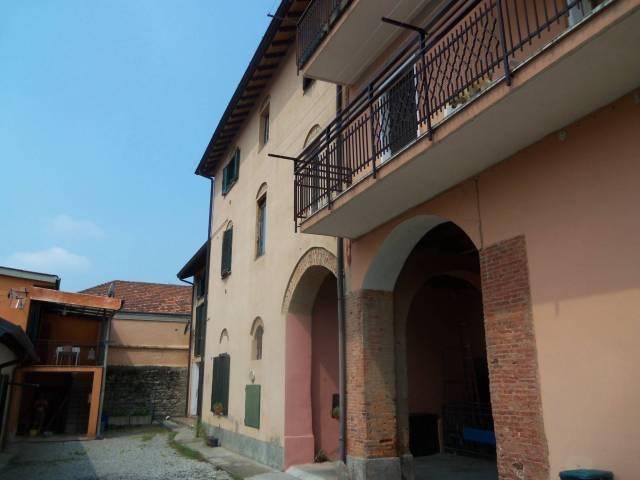 Appartamento in vendita a Vertemate con Minoprio, 1 locali, prezzo € 55.000 | CambioCasa.it