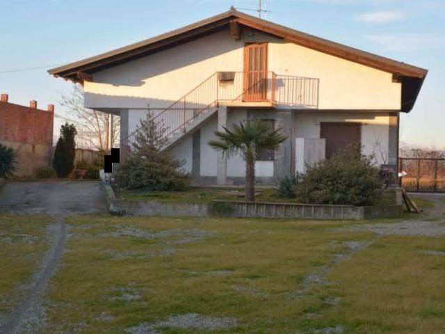 Villa in vendita a Torrazza Piemonte, 6 locali, prezzo € 45.000 | CambioCasa.it