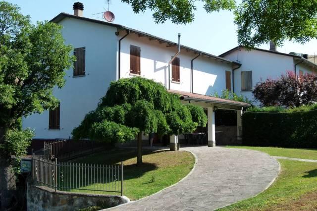 Villa in vendita a Pianoro, 5 locali, prezzo € 390.000 | CambioCasa.it