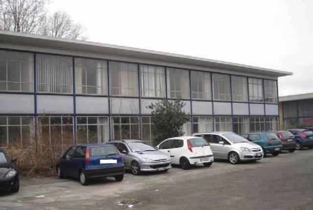 Capannone in vendita a Ivrea, 6 locali, prezzo € 120.000 | CambioCasa.it