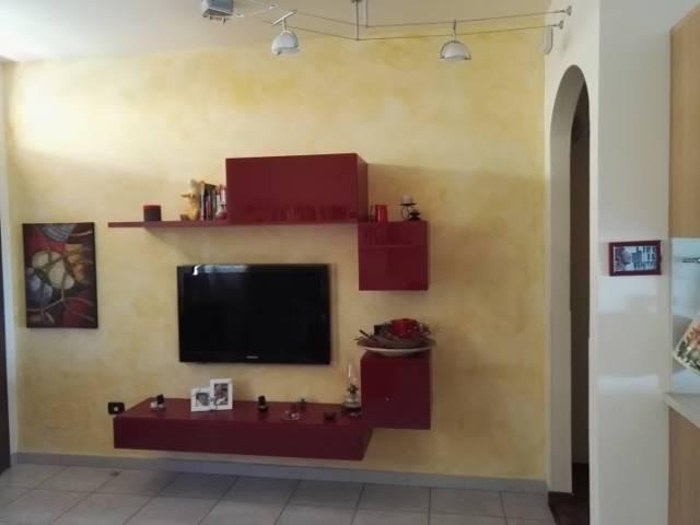 Appartamento in vendita a Carmignano, 2 locali, prezzo € 215.000 | CambioCasa.it