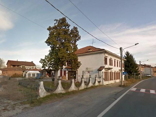 Villa in vendita a Cavagnolo, 6 locali, prezzo € 125.000   CambioCasa.it