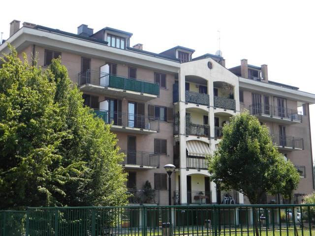 Appartamento in vendita a Busto Arsizio, 2 locali, prezzo € 105.000 | CambioCasa.it