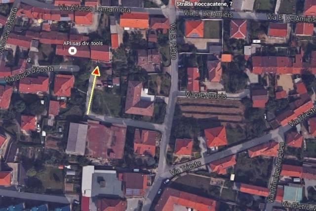 Appartamento in vendita a Moncalieri, 2 locali, prezzo € 55.000 | CambioCasa.it