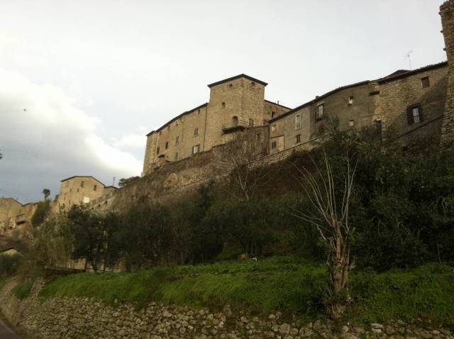 Palazzo / Stabile in vendita a Castiglione in Teverina, 6 locali, prezzo € 750.000   CambioCasa.it