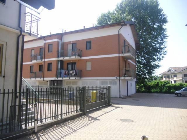 Appartamento in vendita a Caselle Torinese, 4 locali, prezzo € 73.000 | CambioCasa.it