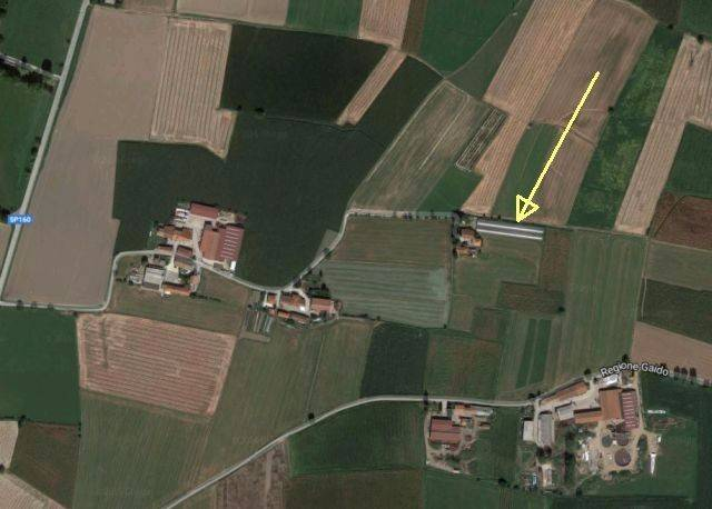 Terreno Agricolo in vendita a Macello, 9999 locali, prezzo € 30.000 | CambioCasa.it