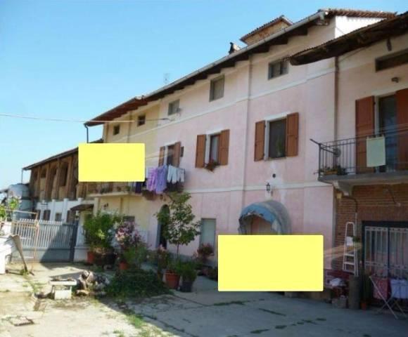 Rustico / Casale in vendita a Poirino, 9999 locali, prezzo € 75.000 | CambioCasa.it
