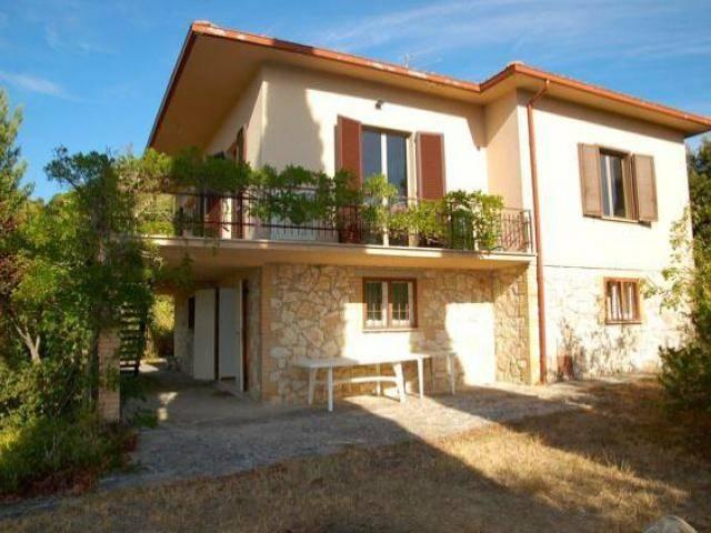 Villa in vendita a Bettona, 3 locali, prezzo € 175.000 | CambioCasa.it