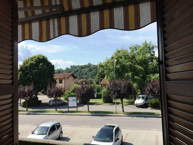 Appartamento in vendita a Monvalle, 3 locali, prezzo € 98.000   CambioCasa.it