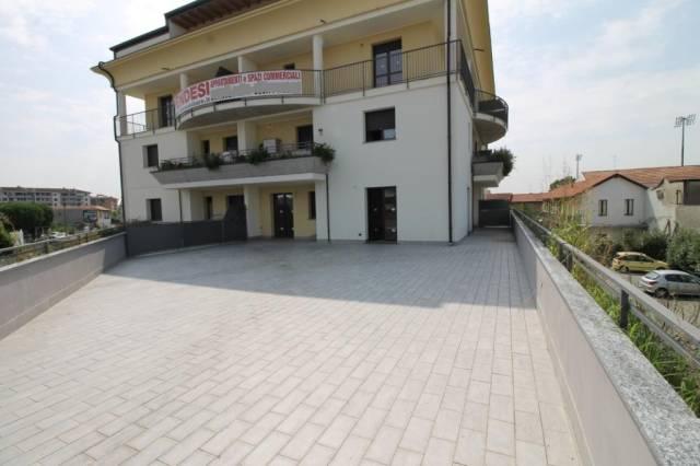 Appartamento in vendita a Olgiate Olona, 3 locali, prezzo € 210.000 | CambioCasa.it