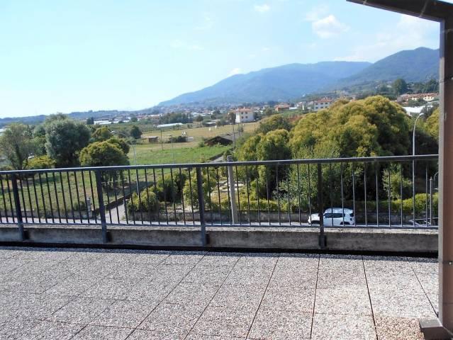 Attico / Mansarda in vendita a Pescia, 3 locali, prezzo € 115.000 | CambioCasa.it
