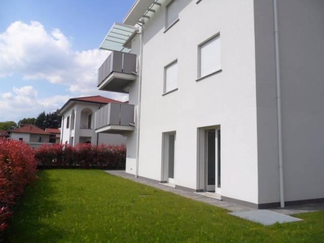 Appartamento in vendita a Mariano Comense, 3 locali, prezzo € 250.000 | CambioCasa.it
