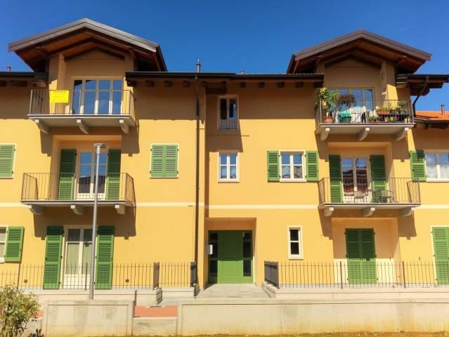 Appartamento in vendita a Cervasca, 4 locali, prezzo € 210.000 | CambioCasa.it