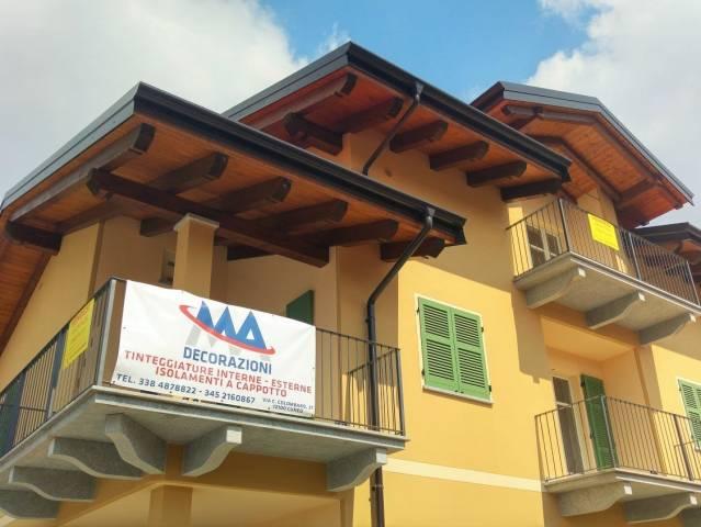 Appartamento in vendita a Cervasca, 4 locali, prezzo € 235.000 | CambioCasa.it