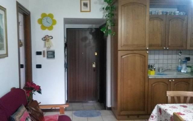 Appartamento in vendita a Nave, 3 locali, prezzo € 95.000 | CambioCasa.it