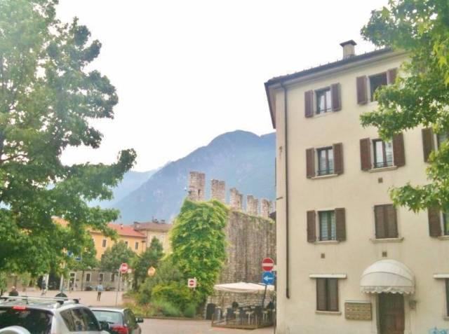 Appartamento in affitto a Trento, 1 locali, prezzo € 500 | CambioCasa.it