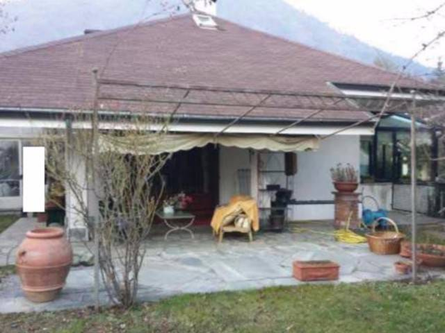 Villa in vendita a Piossasco, 6 locali, prezzo € 268.000 | CambioCasa.it