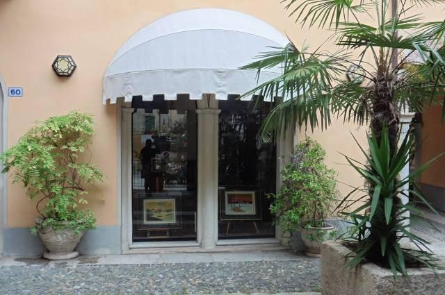 Ufficio / Studio in vendita a Verbania, 1 locali, prezzo € 180.000 | CambioCasa.it