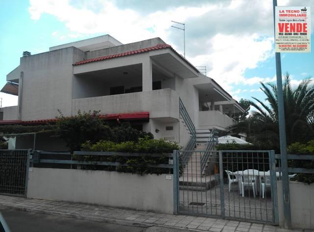 Villa in vendita a Ginosa, 4 locali, prezzo € 125.000   CambioCasa.it