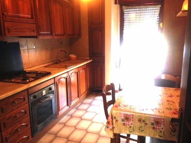Appartamento in vendita a Avezzano, 4 locali, prezzo € 88.000 | CambioCasa.it