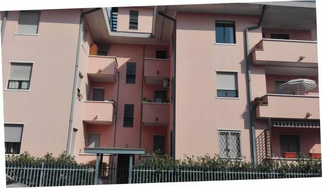 Appartamento in vendita a Gallarate, 3 locali, prezzo € 165.000 | CambioCasa.it