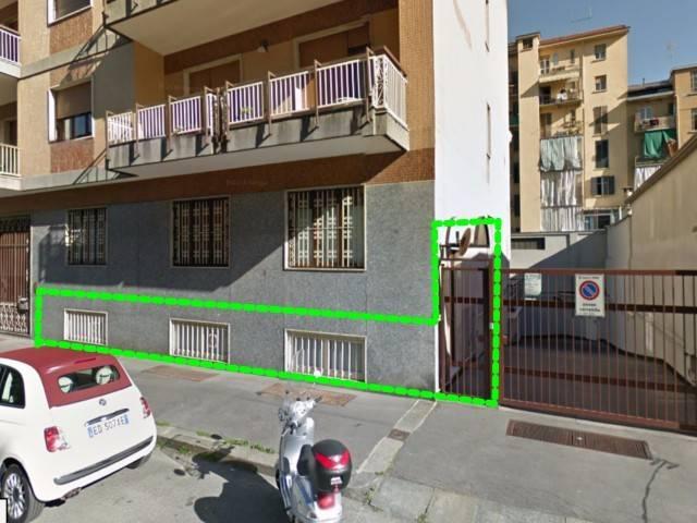 Magazzino in vendita a Torino, 5 locali, zona Zona: 11 . Regio Parco, Vanchiglia, Lungo Po, Vanchiglietta, prezzo € 50.000   CambioCasa.it