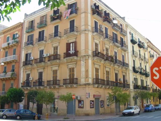 Appartamento in vendita a Taranto, 2 locali, prezzo € 70.000   CambioCasa.it