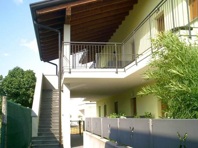 Appartamento in vendita a Codroipo, 3 locali, prezzo € 95.000 | CambioCasa.it