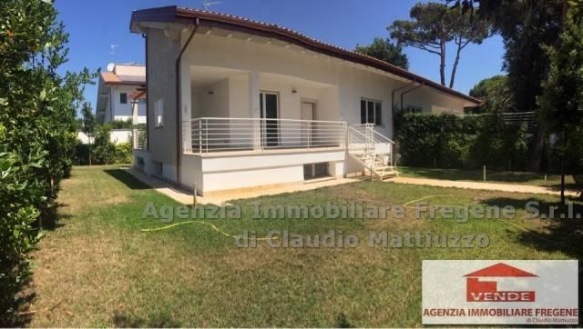 Villa in vendita a Fiumicino, 5 locali, prezzo € 580.000 | CambioCasa.it