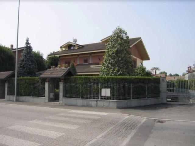 Villa in Vendita a Rivalta di Torino