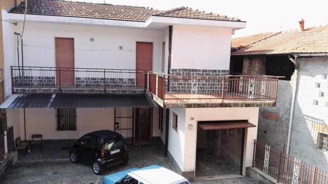 Soluzione Indipendente in vendita a Casorate Sempione, 3 locali, prezzo € 135.000 | CambioCasa.it