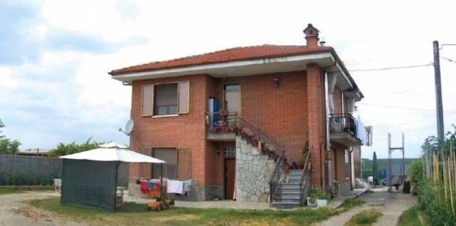 Appartamento in vendita a Vigone, 3 locali, prezzo € 40.000 | CambioCasa.it