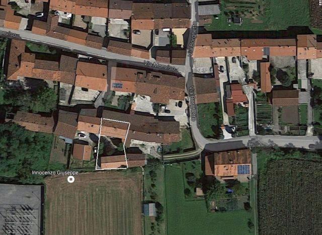 Rustico / Casale in vendita a Chivasso, 6 locali, prezzo € 84.000 | CambioCasa.it
